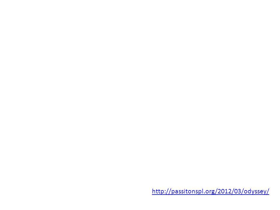 http://passitonspl.org/2012/03/odyssey/