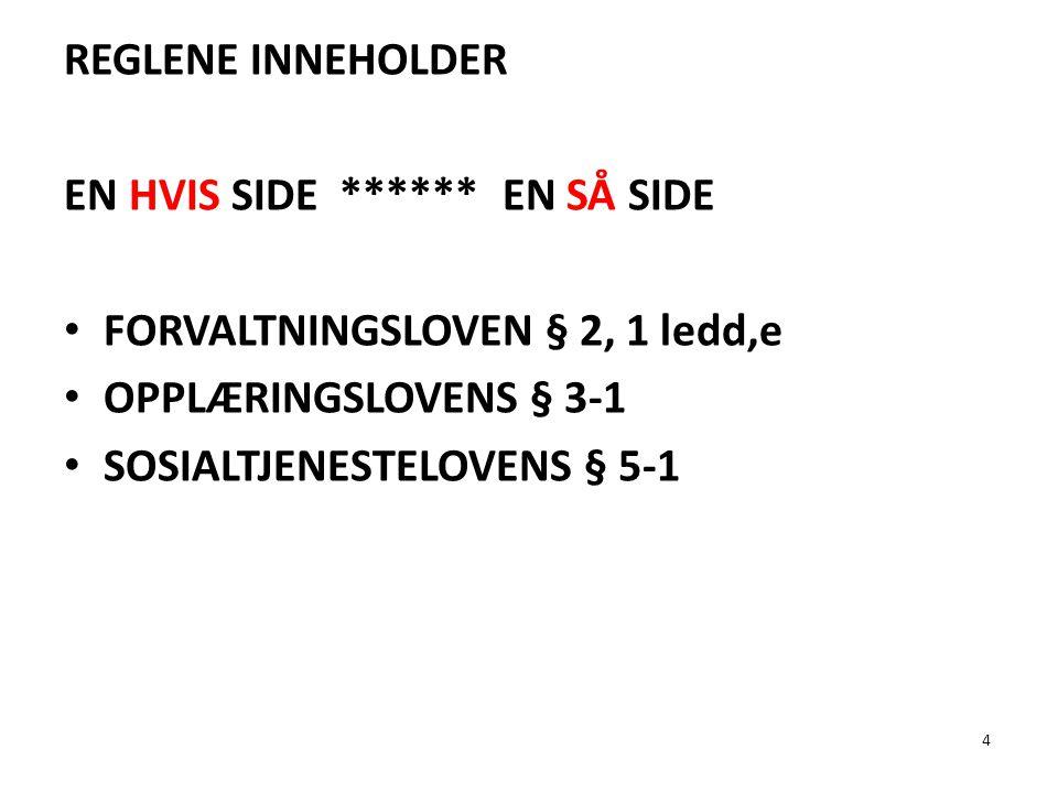 25 RETTSSYSTEMATIKK LOVBESTEMT RETT/ IKKE LOVBESTEMT RETT (ULOVFESTET RETT) OFFENTLIG RETT/ PRIVATRETT INTERN RETT/ FOLKERETT REGELTYPER PLIKTREGLER (handlingsregler) - PÅBUD, FORBUD, TILLATELSER, FRITAKELSER KOMPETANSEREGLER - KOMPETANSE: - RETTSLIG EVNE TIL Å BINDE SEG SELV ELLER TIL Å BESTEMME OVER ANDRE VED Å GI LOVER, AVSI DOMMER, TREFFE FORVALTNINGSVEDTAK RETNINGSLINJER -NORMER SOM ANGIR MOMENTER SOM SKAL TAS I BETRAKTNING VED LØSNING AV RETTSSPØRSMÅL -RETNINGSLINJER FOR UTØVELSE AV FORVALTNINGSSKJØNNET