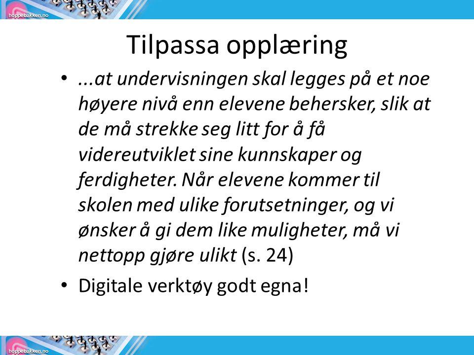 Amins bok: Dikt om dyr Trageton video: LesebokproduksjonTrageton video: Lesebokproduksjon (vurder tiden)