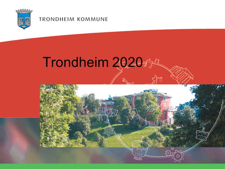 Bystyrets vedtak om kunnskapsbyen Trondheim kommune skal innta en aktiv rolle i utvikling av kunnskapsbyen og kunnskapsregionen Rådmannens bes jobbe videre med strategier for kunnskapsbyen- og regionen uavhengig av hvor NTNU og HiST ønsker å lokalisere seg