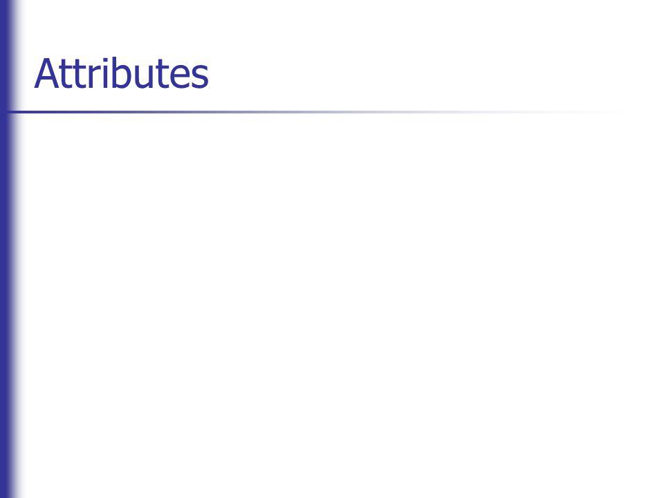 Delegates og events En delegate er en referanse til en bestemt metode i et bestemt objekt En deklarasjon av en delegate må fortelle parametre og returtype til metoden: public delegate void ObserverDelegate(int); Ut fra en delegate kan man lage events: public event ObserverDelegate observers; Enhver metode som har int som parameter og returnerer void kan legges til denne eventen
