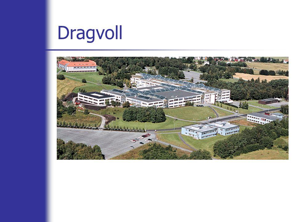 Dragvoll