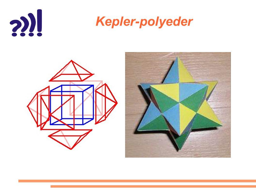 Kepler-polyeder