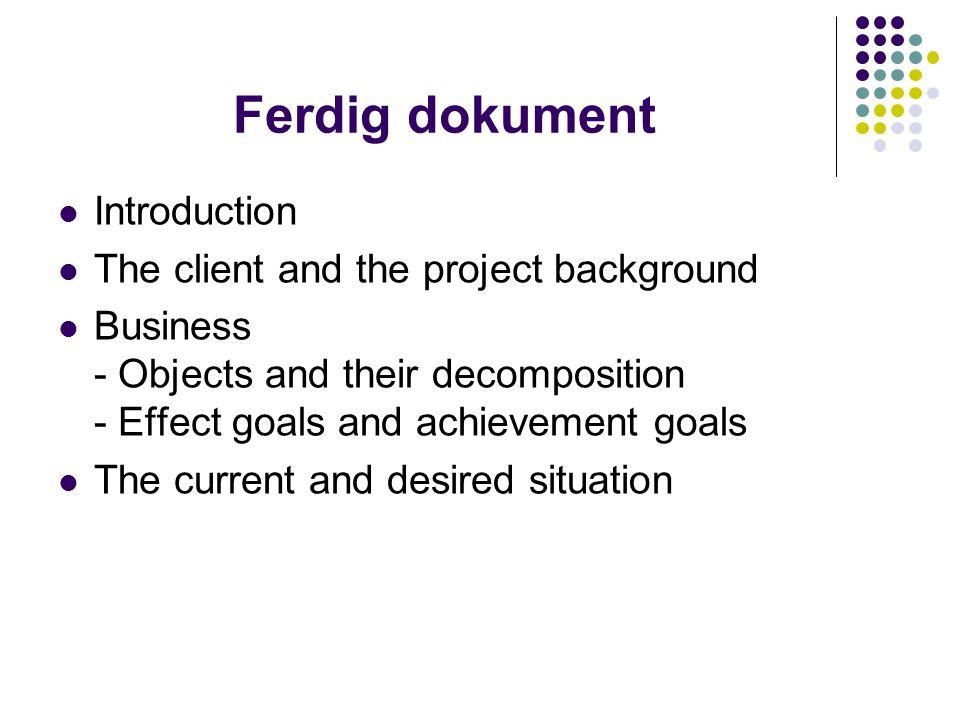 Ferdig dokument (2) Evaluation - Evaluation criteria - Holosofx - NetProcess - Qualiware - ARIS - Metis - PwC - Summary