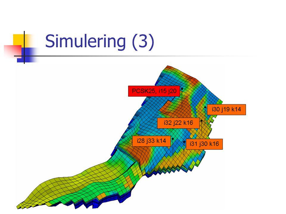 Simulering (3)