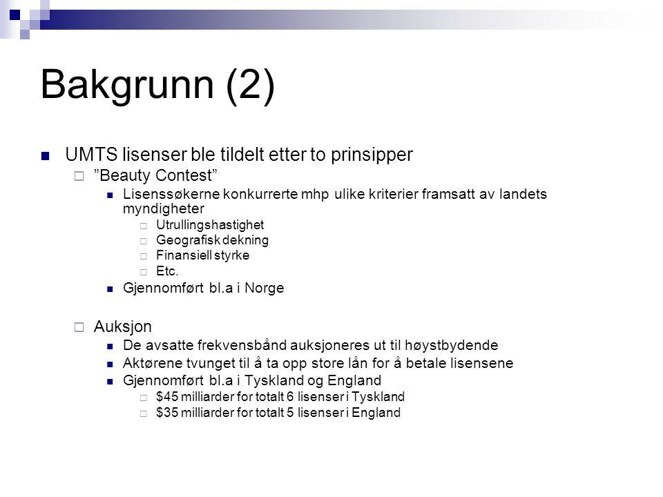 Prosedyre for valg av celle S qual < S search .