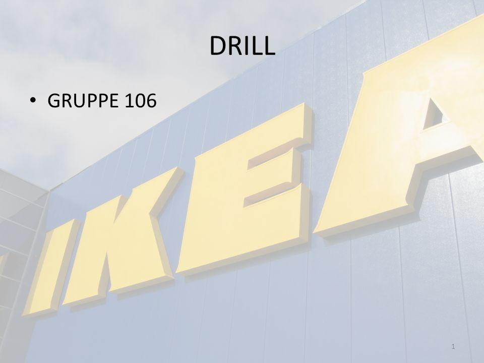 DRILL GRUPPE 106 1
