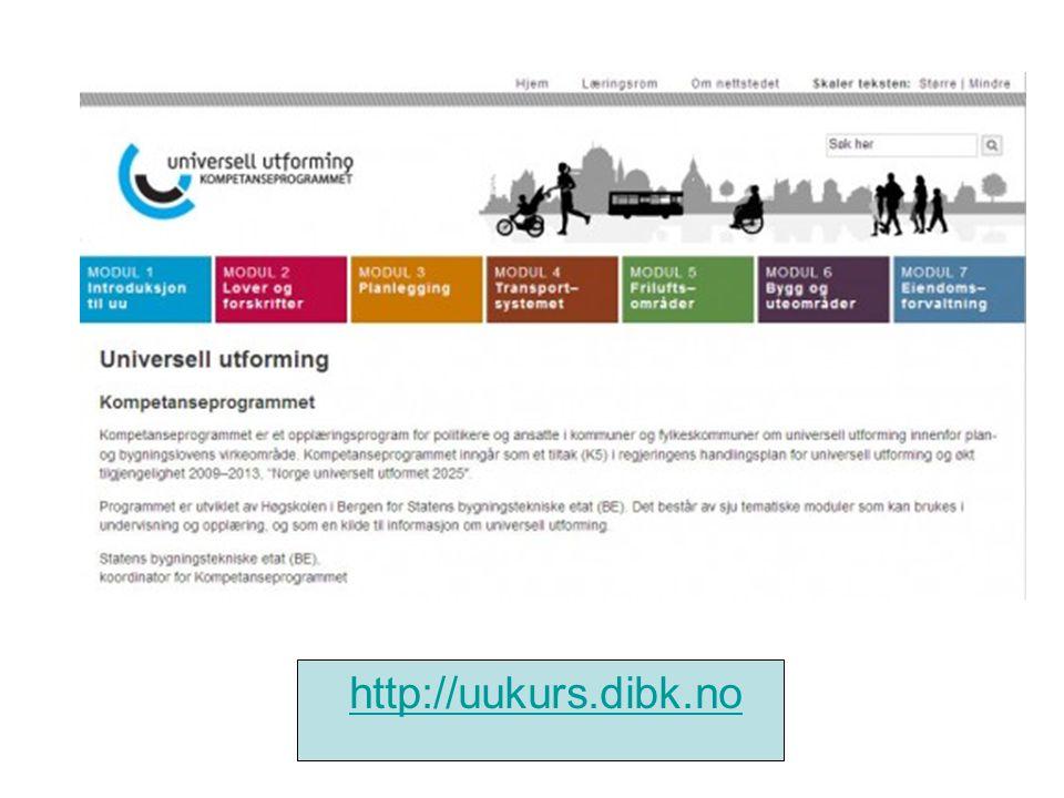 http://uukurs.dibk.no