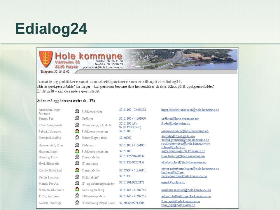 Edialog24