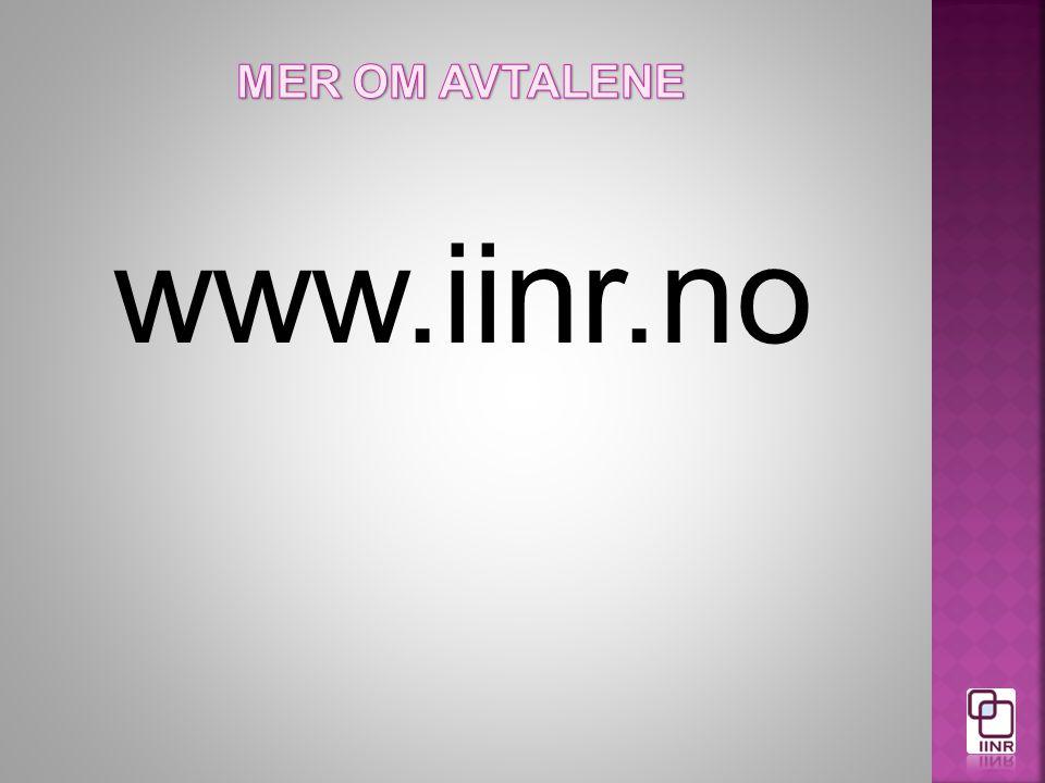 www.iinr.no