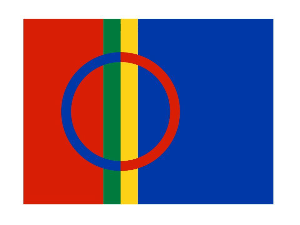 Det samiske er ikke statisk Den samiske kulturen er like heterogen og mangfoldig som norsk kultur.