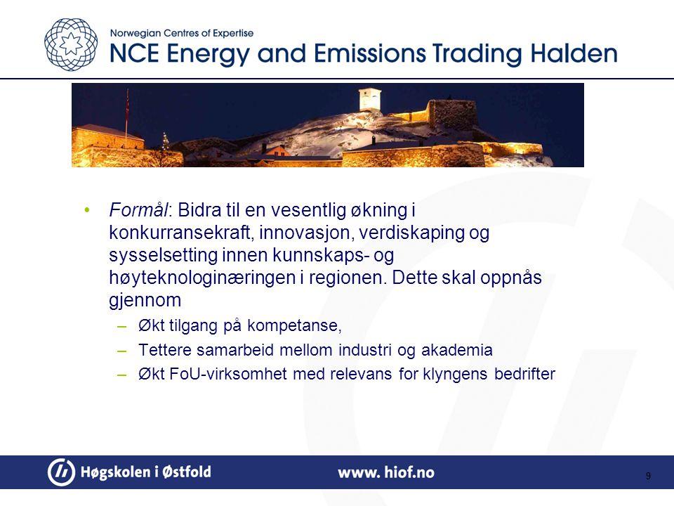 Masterprogram Energy and Emissions Trading 10
