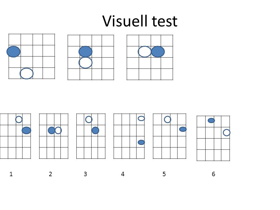 Visuell test 1345 62