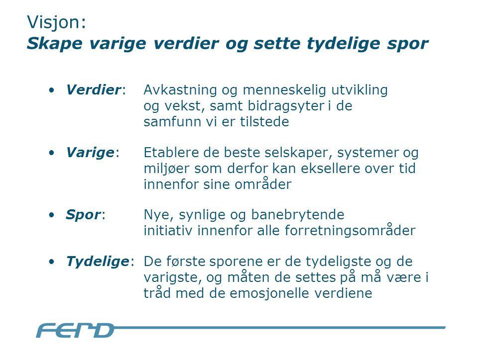 Norsk Private Equity miljø Norske PE forvaltere har NOK 45 mrd., svenske har NOK 250 mrd.