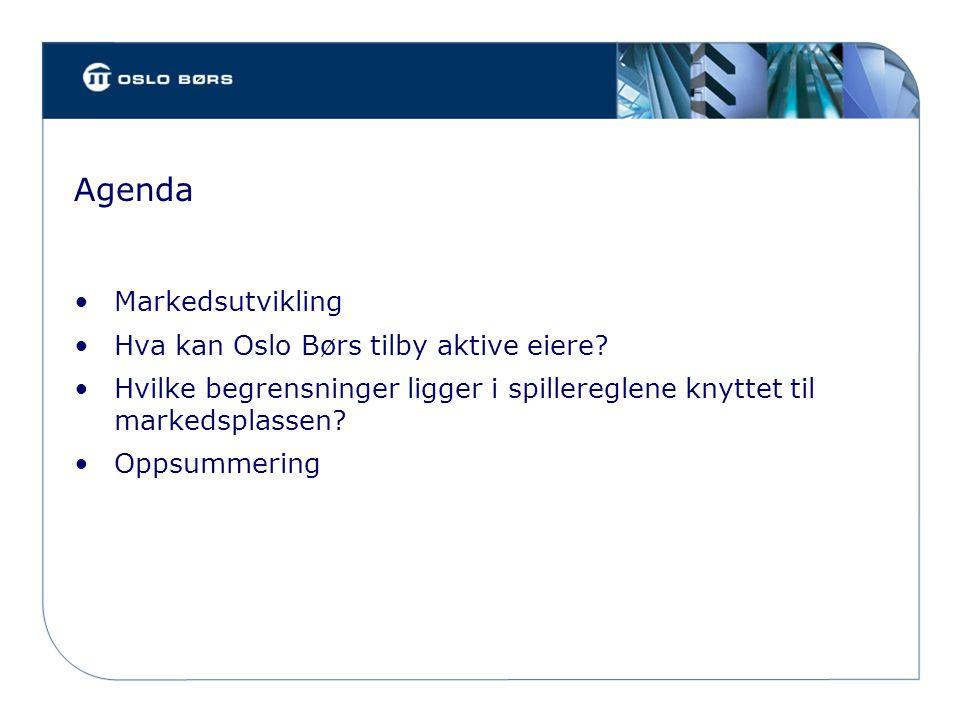 Nye lån og utvidelser i Børs- og ABM-noterte industriobligasjoner