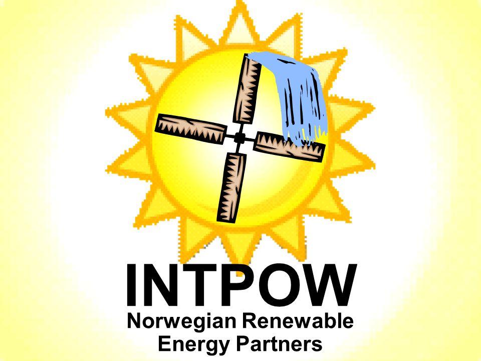 INTPOW Norwegian Renewable Energy Partners