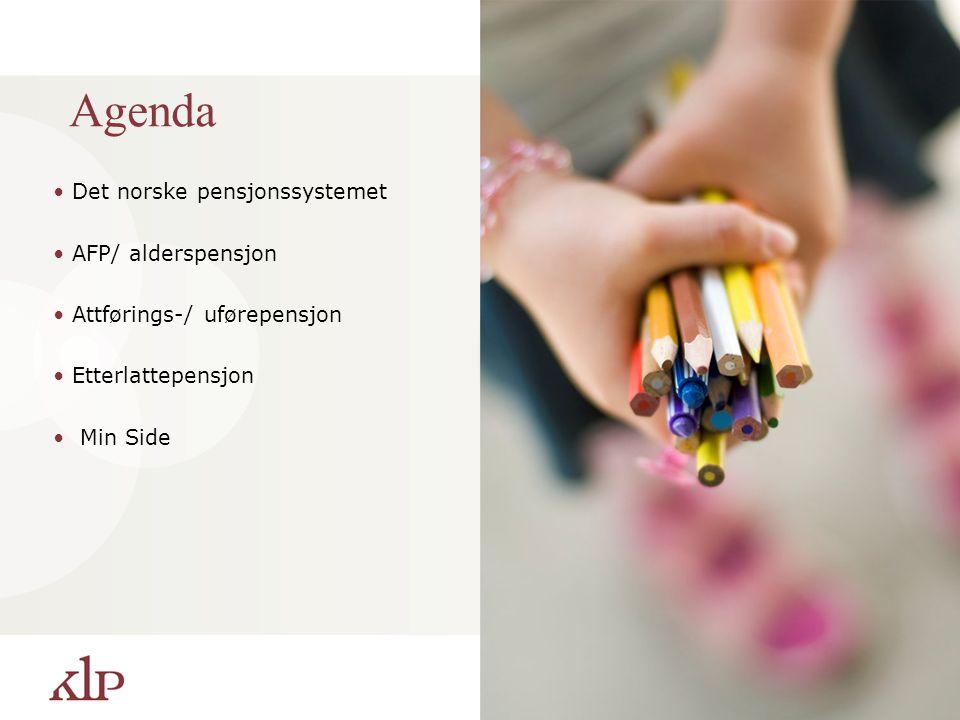 Kjenner du sykepleiernes pensjonsrettigheter? Beitostølen 11.11.2009 Ragnhild Lervik Johansen