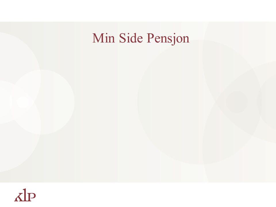 Etterlattepensjon - bruttopensjon ( medlem f ø r 01.01.2001 og enke/enkemann f ø dt f ø r 01.07.1950) Ektefellepensjon 60% av avdødes alderspensjon Re