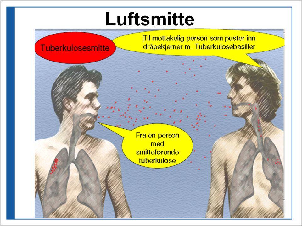 Luftsmitte