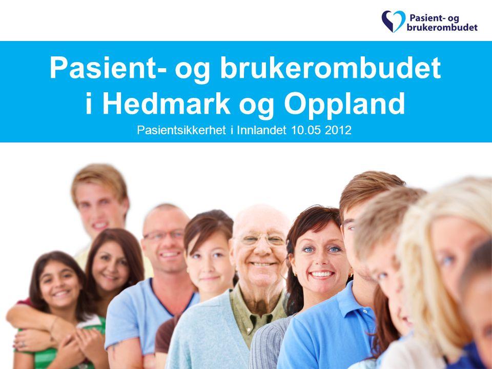 Pasient- og brukerombudet er et uavhengig, statlig organ finnes i alle fylker gir gratis tjenester