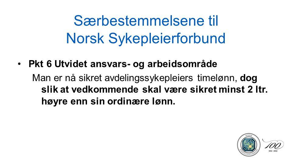 Annet Partene er enige om en klausul som betyr at man skal ha en gjennomgang av lønnsutviklingen for ansatte i Oslo kommune i forhold til lønnsutviklingen for arbeidere og funksjonærer i industrien.