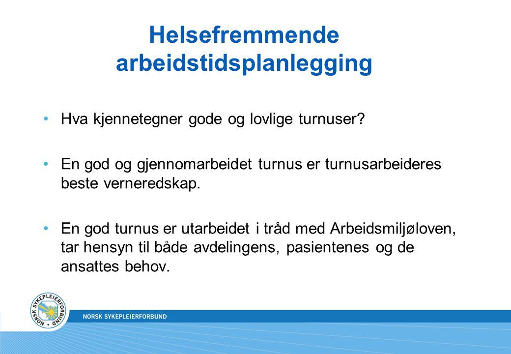 Arbeidsmiljølovens formålsparagraf § 1-1.