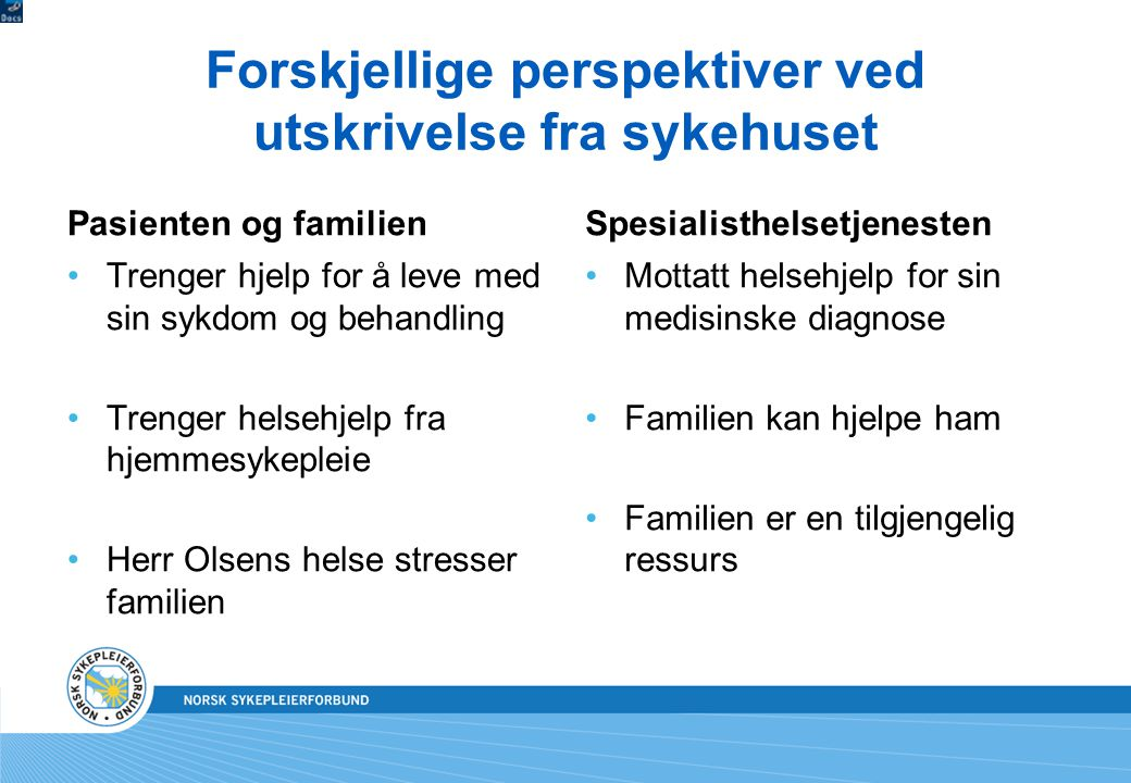 WWW.RN4CAST.EU NURSE FORECASTING IN EUROPE AND NORWAY (RN4CAST) (Personell og pasientsikkerhet):