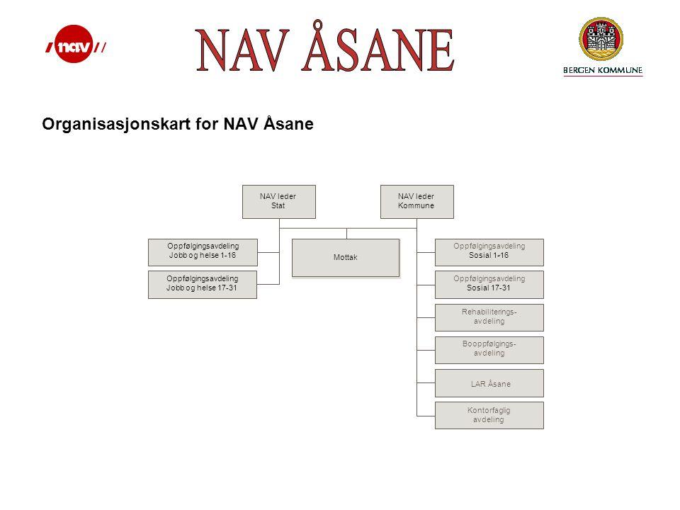 Størrelsen på NAV kontoret Hvilke kommunale tjenester som ligger i NAV kontoret Hvordan partnerskapet utøves Hva påvirker ledelsesmodell