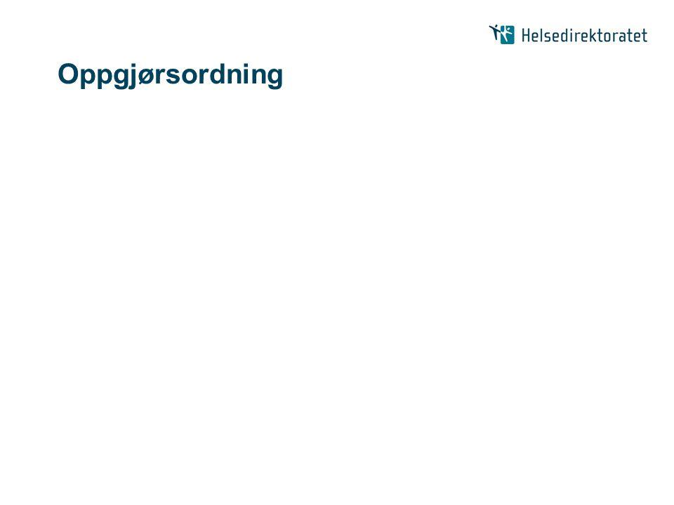 Plan 2012 Første publisering medio februar (foreløbige data fra januar 2012) Deretter publisering i første halvdel av hver måned (tilstreber den 10.) Nedlastbare regneark til å begynne med, deretter tilrettelagt webgrensesnitt.