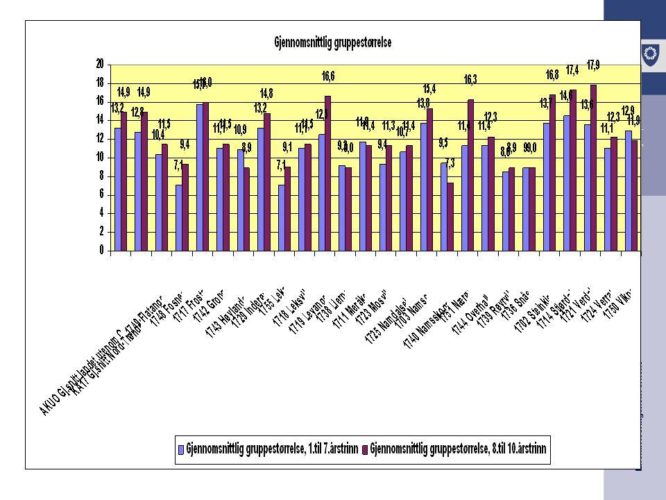 Effektiviseringsnettverkene Presentasjon | 2008