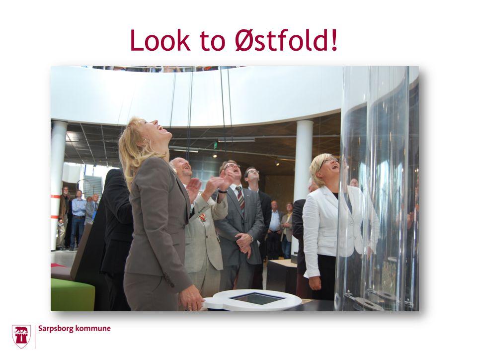 Look to Østfold!