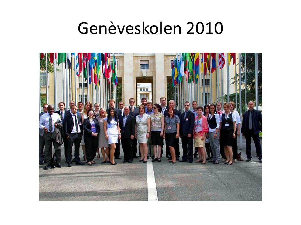 Genèveskolen 2010