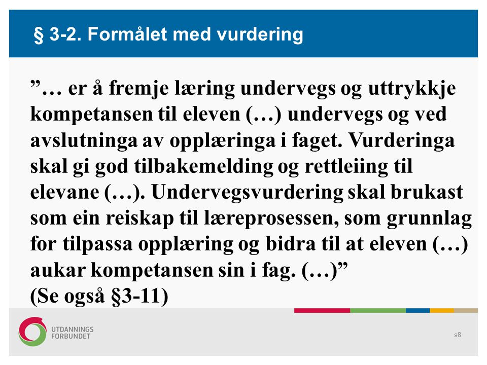 s8 § 3-2.