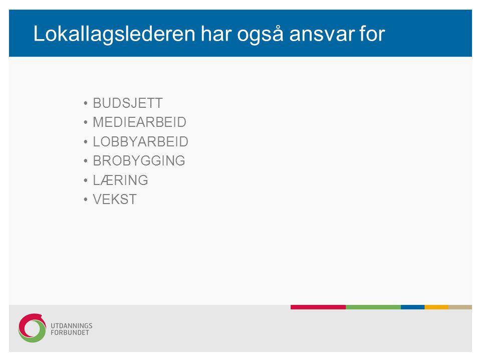 Lokallaget ORGANISASJO N - Vedtekter Klubbleder Lokallagsleder Drift/organisering av klubb, avdeling, lag HOVEDAVTALEN AT HT-kommune HTV- fylkeskommune Representerer medl.