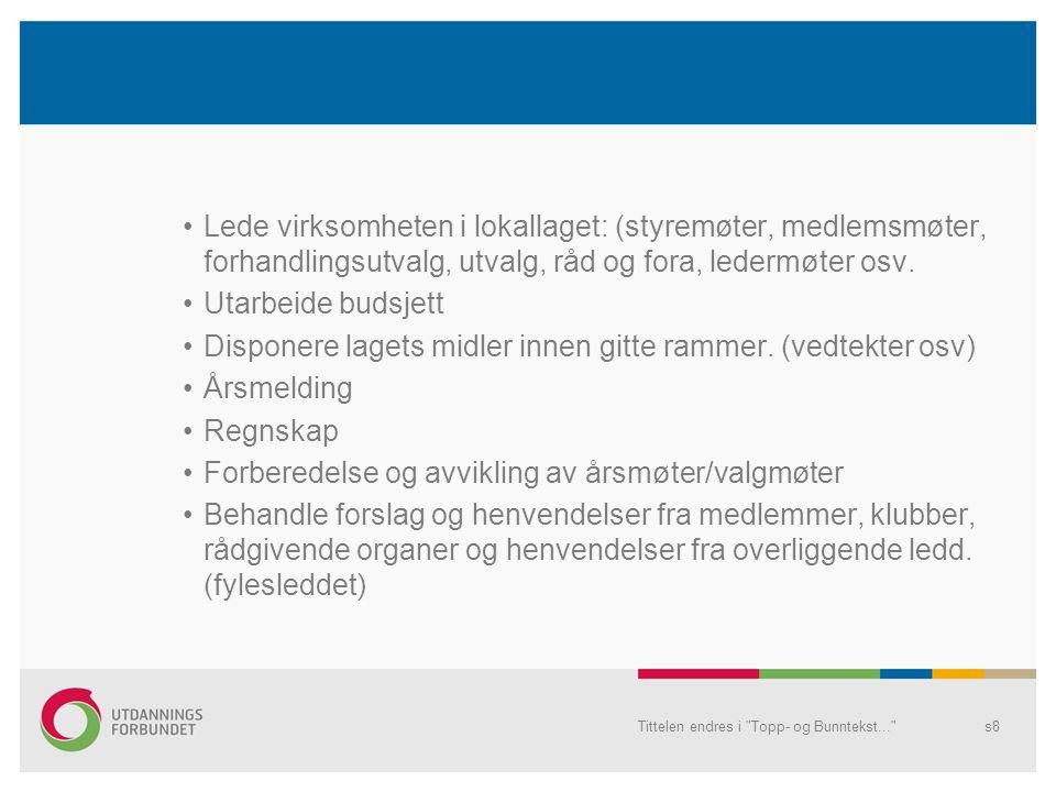 www.utdanningsforbundet.no Skulle du trenge hjelp og støtte og ikke får kontakt med noen vil du finne det du trenger på Utdanningsforbundets nettsider.