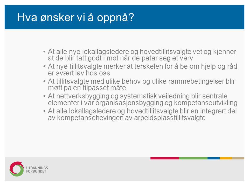 Samarbeid - Medinnflytelse Medbestemmelse og medinnflytelse skal utøves effektivt og rasjonelt og være tilpasset kommunenes/fylkeskommunens organisering