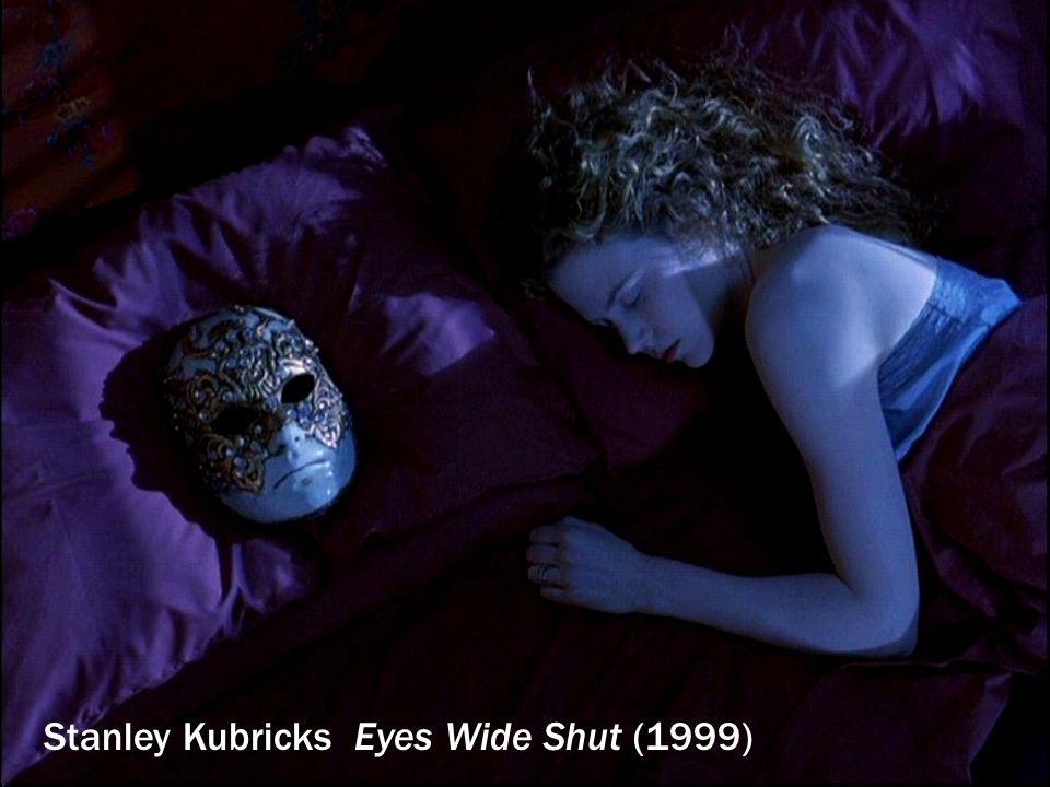 Stanley Kubricks Eyes Wide Shut (1999)