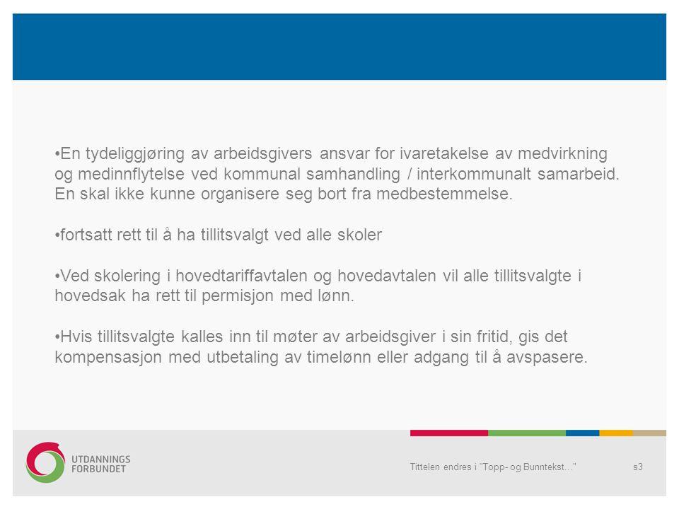Gruppas sammensetting: KS: Magne Nesvik, Erik Tidemann Jørgensen Utdanningsforbundet: Rune baklien Elevorganisasjonen: Ingrid Liland Rapportens skal være ferdig 1-2-2010.