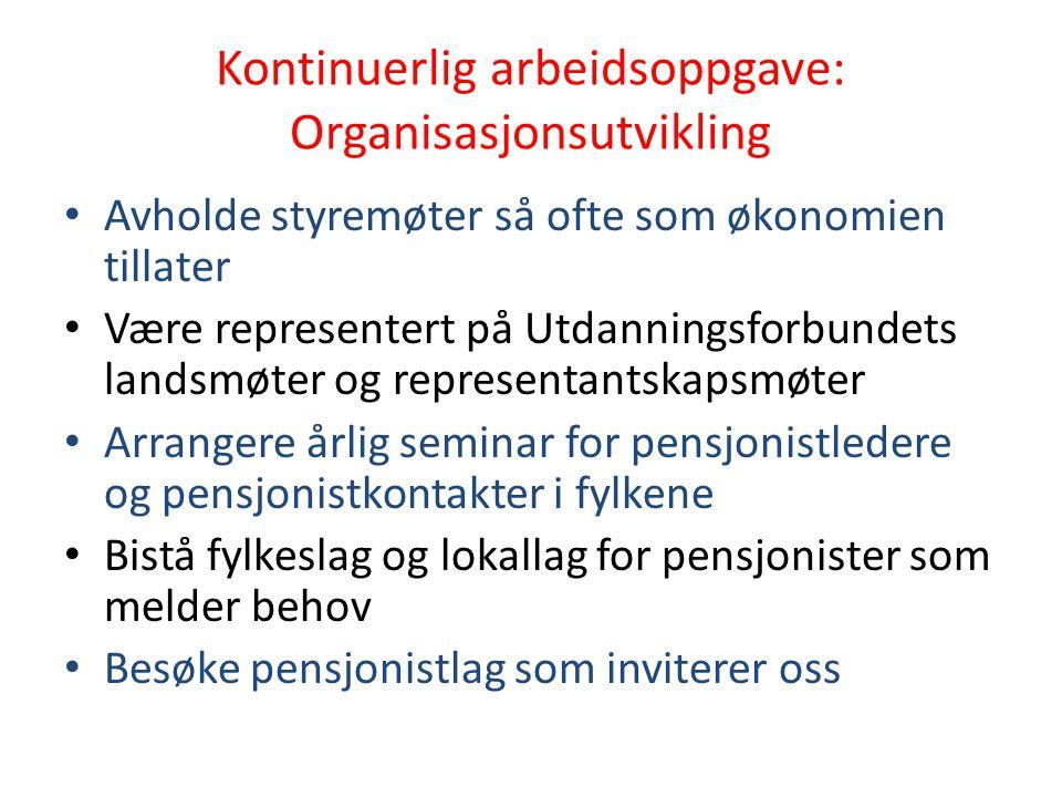 Ansvarsfordeling - pensjonister i Nordland.Gunn H.