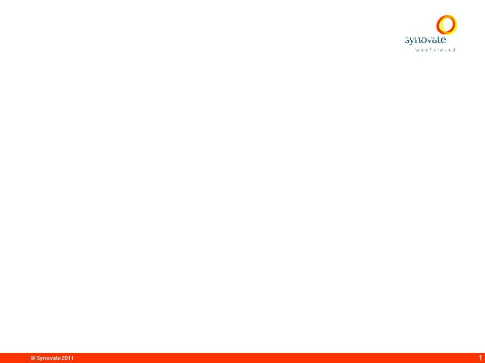 © Synovate 2011 1 Metode/ gjennomføring: Undersøkelsen er gjennomført som en webundersøkelse i uke 3-5 i 2011 og utvalgene er tilfeldig trukket fra Utdanningsforbundets medlemsregister.
