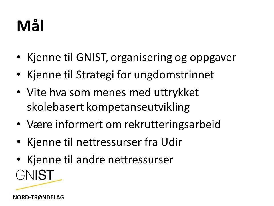 GNIST - NyGIV