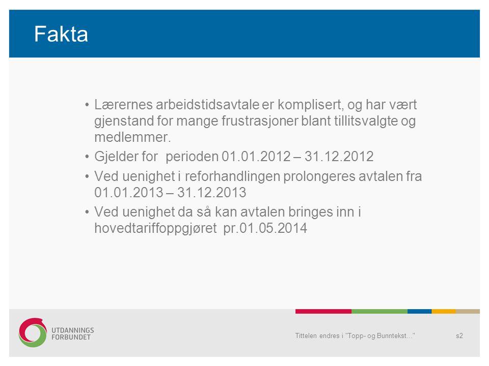 På kurs for Htv i Nordland våren 2012, etter revisjonen av SFS 2213, kom det fram at SFS 2213 praktiseres nokså forskjellig rundt i vårt fylke.