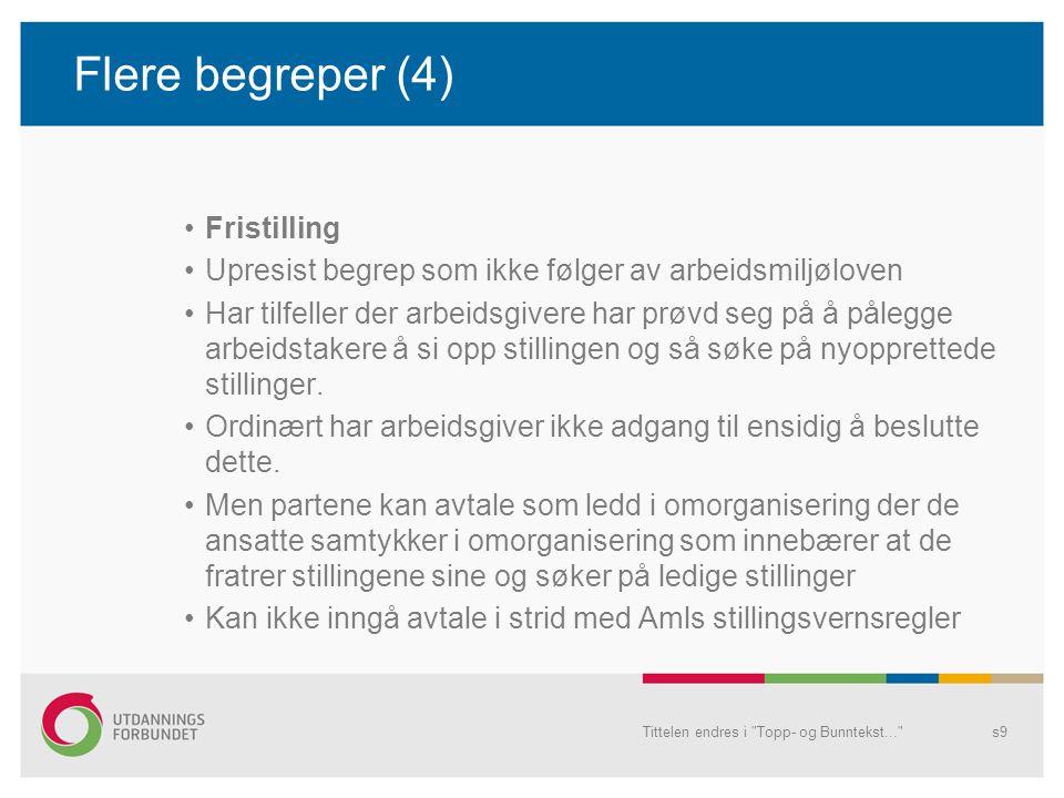 Virksomhetsoverdragelse Kap 16 i AML Skal beskytte arbeidstakerne ved virksomhetsoverdragelse Når aktuelt .