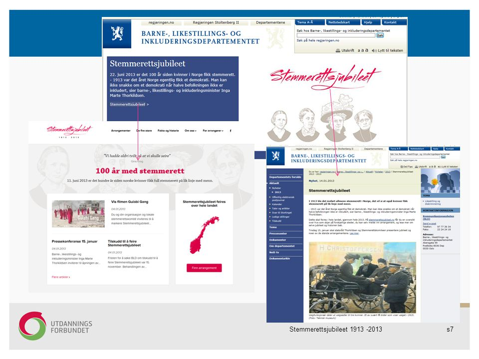 Stemmerettsjubileet 1913 -2013s7