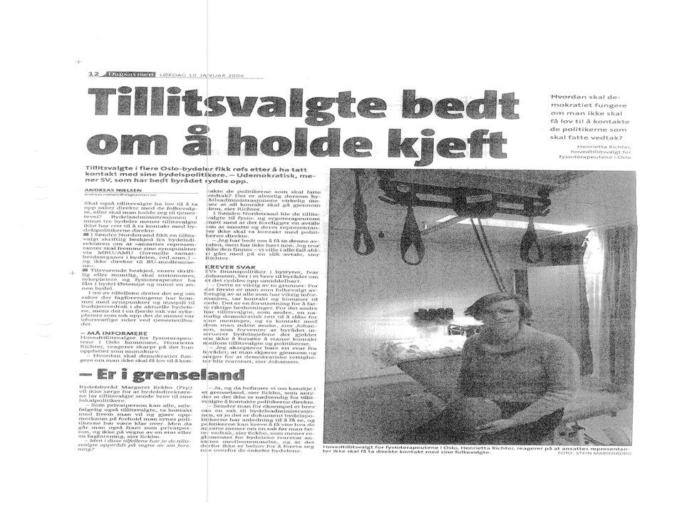 Arne Jensen Norsk Redaktørforening Hva vil vi ha.