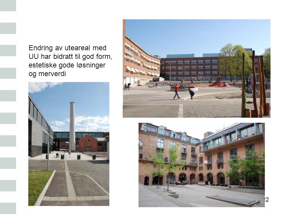 Kap.4-8 Eksempelsamling Hvert kapittel introduseres av noen generelle utfordringer, anbefalinger og løsninger til de enkelte bygningskategoriene.