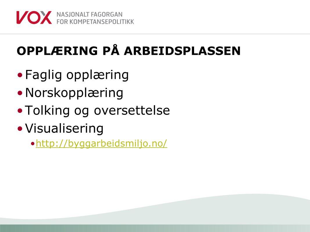 FLERKULTURELLE UTFORDRINGER Norsk lederstil Kommunikasjon med underordnede Et regulert arbeidsliv Hvordan fungerer det norske arbeidslivet Regler for klesdrakt Bruk av eget språk