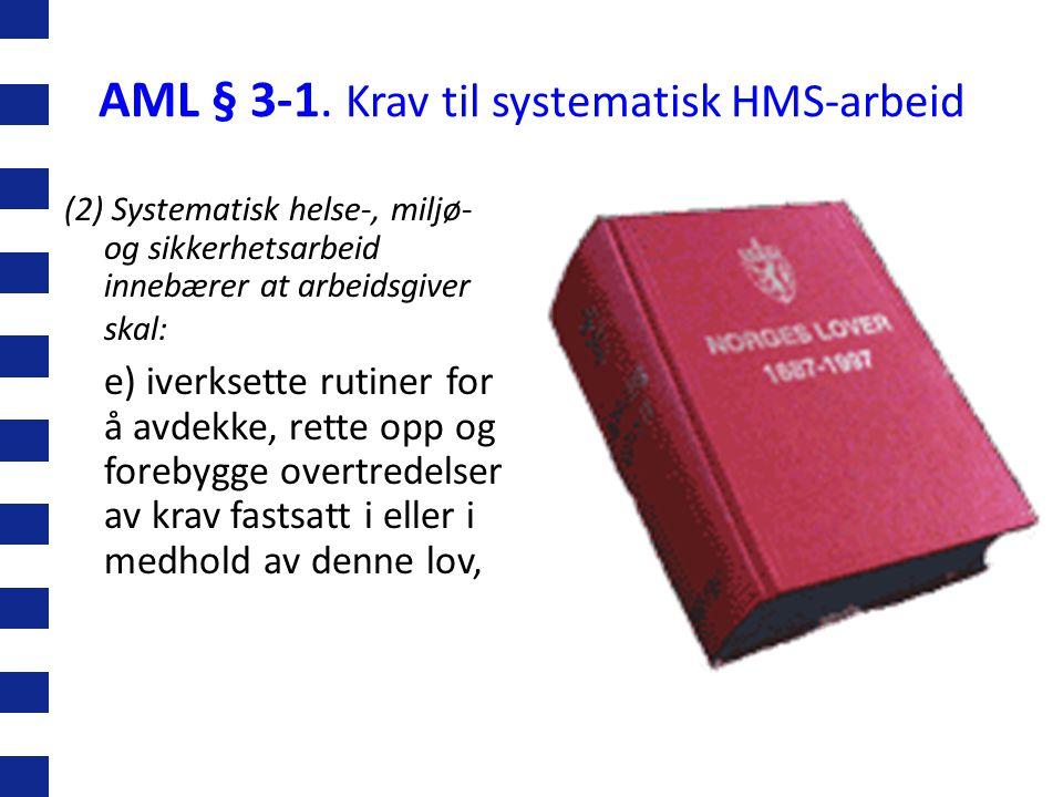 AML § 3-1.