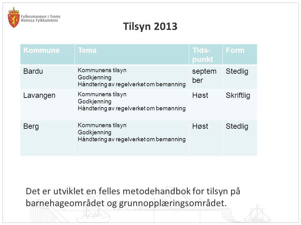 Flere konferanser /samlinger 2013 7.mai i Harstad og 8.