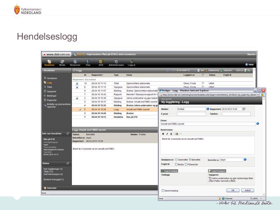 Organisering Prosjektledelse i DSB (2 stillinger) DSB håndterer konfigurasjonsstyring og -kontroll Det opprettes et eget brukerforum for FM, kommuner, SF og DSB Referansegruppe (FM/Kommune, SF, DSB) Styringsgruppe (DM DSB) 20